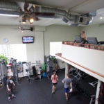 green microgym belmont clients