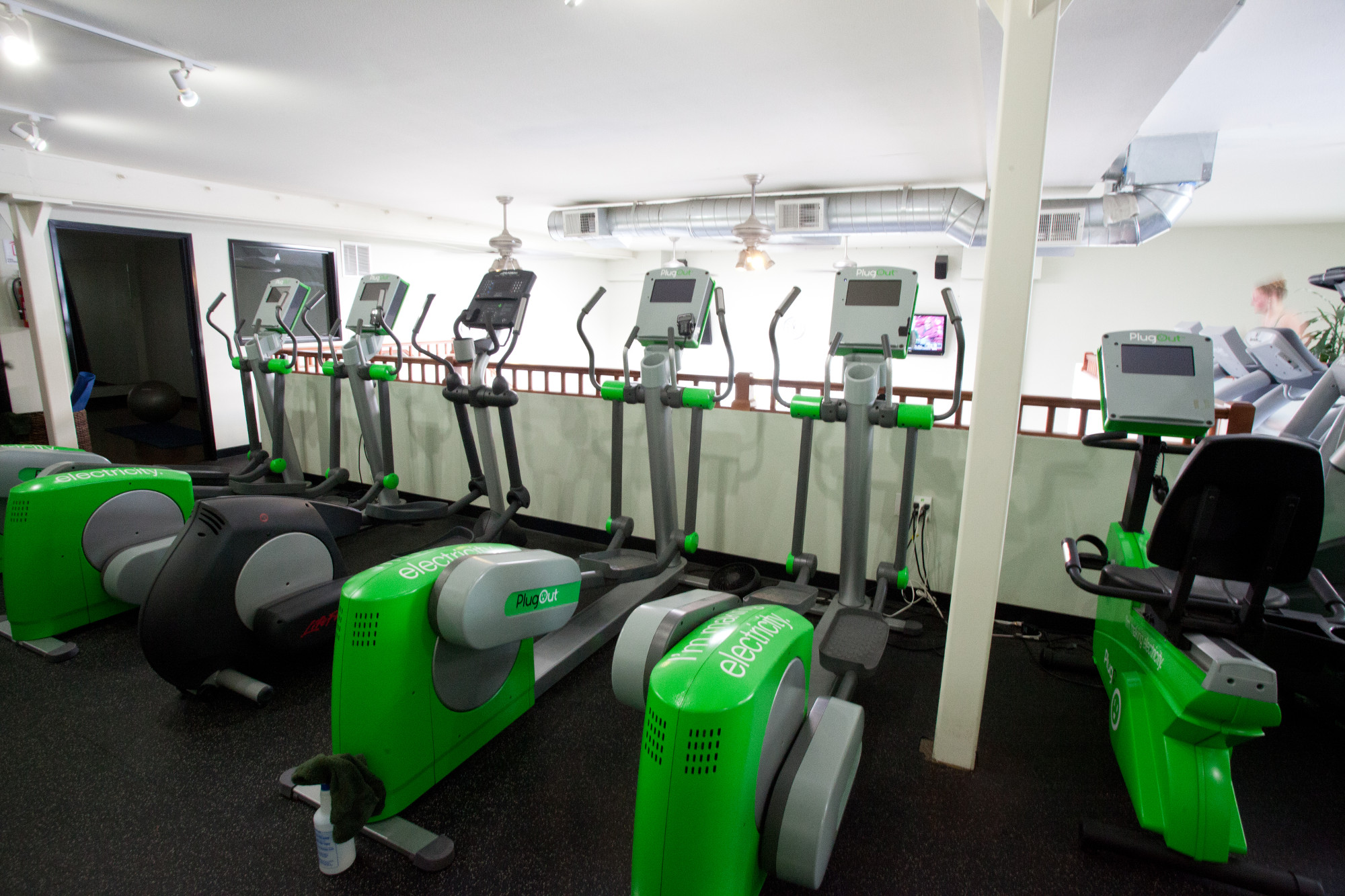 Enroll now no risk gym membership the green microgym for 3000 sq ft gym layout